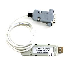 Кабель-конвертор USB-COM