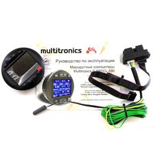 Маршрутный компьютер Multitronics С-590