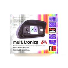 Маршрутный компьютер Multitronics TC 750