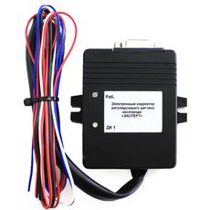 Электронный корректор сигнала регулирующего датчика кислорода «ЭКСПЕРТ»