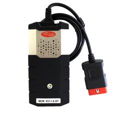 Мультимарочный сканер Delphi TCS CDP Pro USB двухплатный