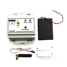 GSM-реле PowerControl PRO