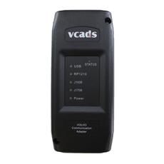 VCADS Pro Volvo Interface