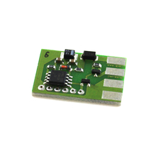 Модуль плавной подсветки комбинации приборов