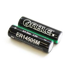 Батарейки для GPS-маяка FindMe F2