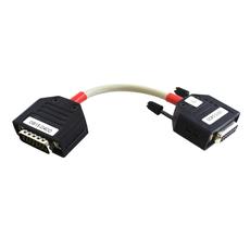 """Диагностический кабель """" DB15-D4DD"""" для АВТОАС"""