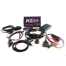 Программатор Kess v2 FW 4.036 OBD Tuning Kit