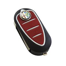 Ключ выкидной Alfa Romeo 3 кнопки