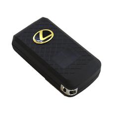 Ключ выкидной Lexus 2 кнопки TOY48 (37мм)