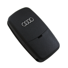 "Ключ выкидной Audi 3 кнопки батарейка ""1616"""