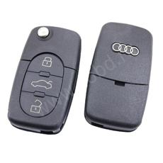 Ключ выкидной Audi A3, A4, A6, A8, RS4, TT