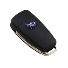 Чип ключ выкидной Audi стиль для ВАЗ