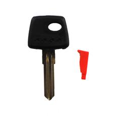 Обучающий ключ зажигания ВАЗ без чипа