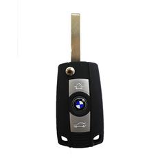 Ключ выкидной BMW БМВ Е46/Е53/Е60