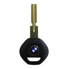 Ключ BMW #1