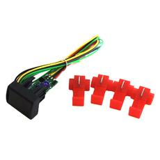 CAN индикатор температуры двигателя для авто LADA