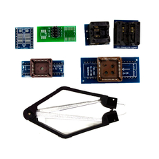 Набор адаптеров (6 шт.) для программатора MiniPro TL866 A/CS