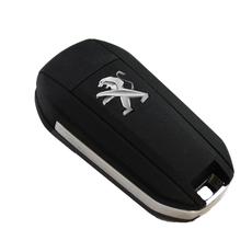Ключ выкидной Peugeot 2 new style