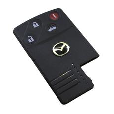 Корпус смарт Mazda 3+1 кн