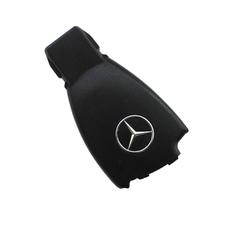 Смарт-ключ Mercedes Benz 3+1 кнопки