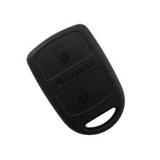 Корпус брелока штатной сигнализации Mercedes Actros (Мерседес Актрос) 2 кнопки