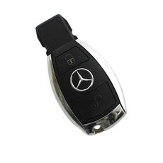 Смарт-ключ Mercedes Benz новый 2010 2 кн