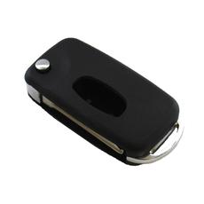 Ключ выкидной Mitsubishi из простого 2 кн