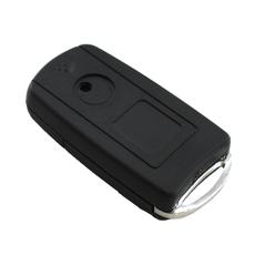 Ключ выкидной Mitsubishi 3 кнопки