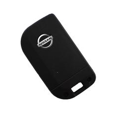 Ключ выкидной Nissan 2 кнопки #2 Qashqai Micra X-Trail Primera