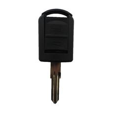 Ключ Opel 2 кнопки #1