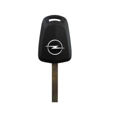Ключ Opel 2 кнопки под оригинал