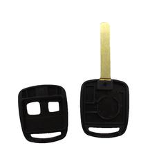 Ключ Subaru 2 кнопки