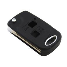 Корпус выкидного ключа Toyota 2 кнопки