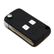Ключ выкидной Toyota 2 кнопки