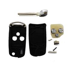 Ключ выкидной для Toyota 3 кнопки