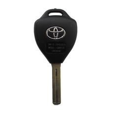 Ключ Toyota 3 кн TOY48 (37мм)