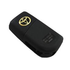 Ключ выкидной Toyota 3 кн TOY48 (37мм)