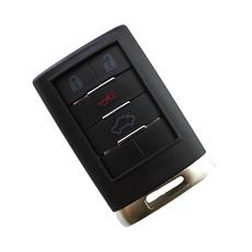 Брелок Cadillac 4 кнопки