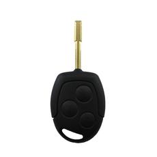 Ключ Ford 3 кнопки простой