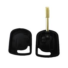 Ключ Ford заготовка под чип FO21