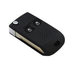 Ключ выкидной Ford 2 кнопки
