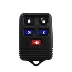 Брелок Ford 4 кнопки + паника 315 Mhz