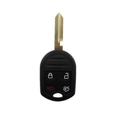 Ключ с ДУ Ford 434 Mhz 4 кнопки