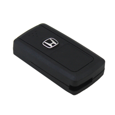 Ключ выкидной Honda 2 кнопки болванка