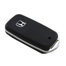Ключ выкидной Honda 2 кнопки  NEW