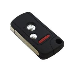 Ключ выкидной Honda 2+1 кнопки заготовка