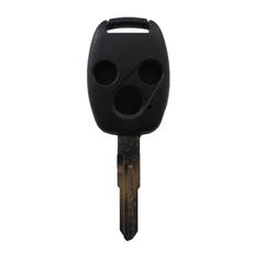 Ключ обычный Honda 3 кнопки