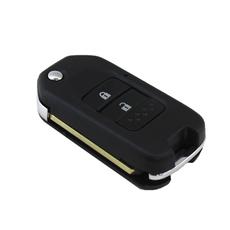 Заготовка выкидного ключа Honda 2 кнопки