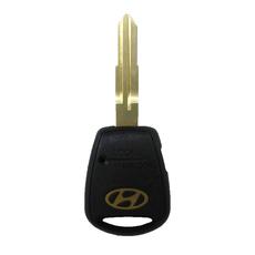 Ключ Hyundai Starex 1 кнопка HYN6