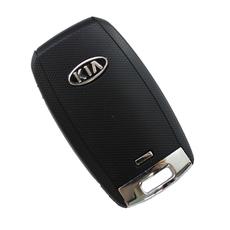 Смарт-ключ корпус KIA CEED 3 кнопки